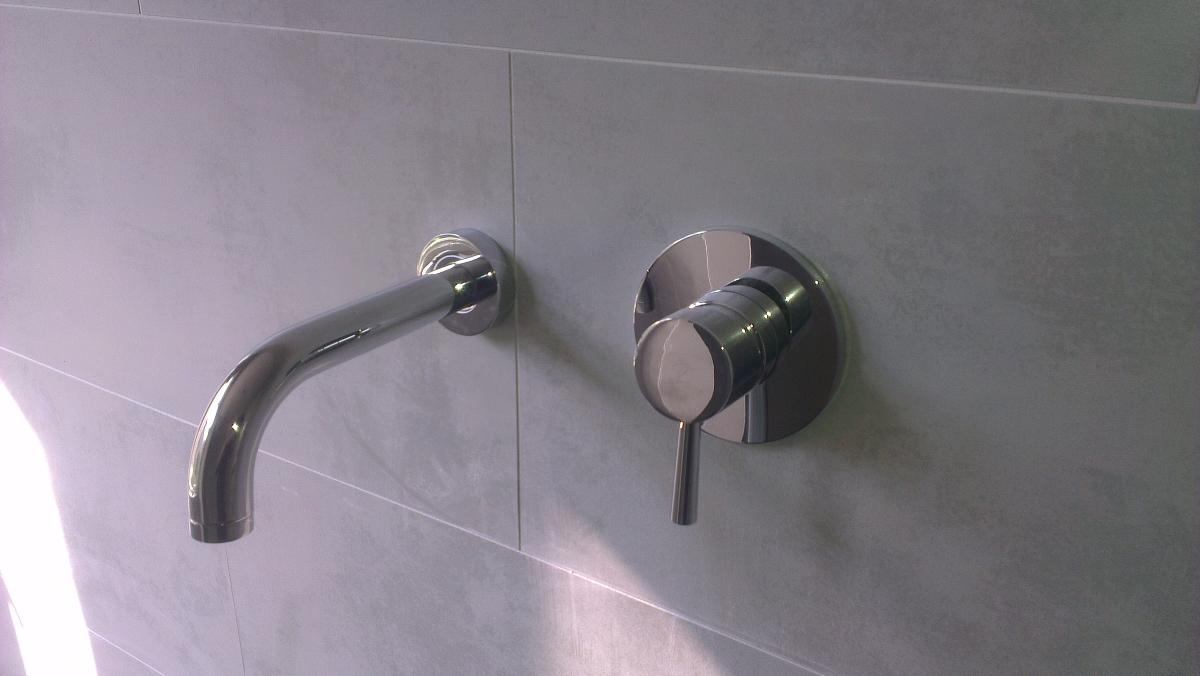Badkamer Haarlem : badkamer renovatie haarlem