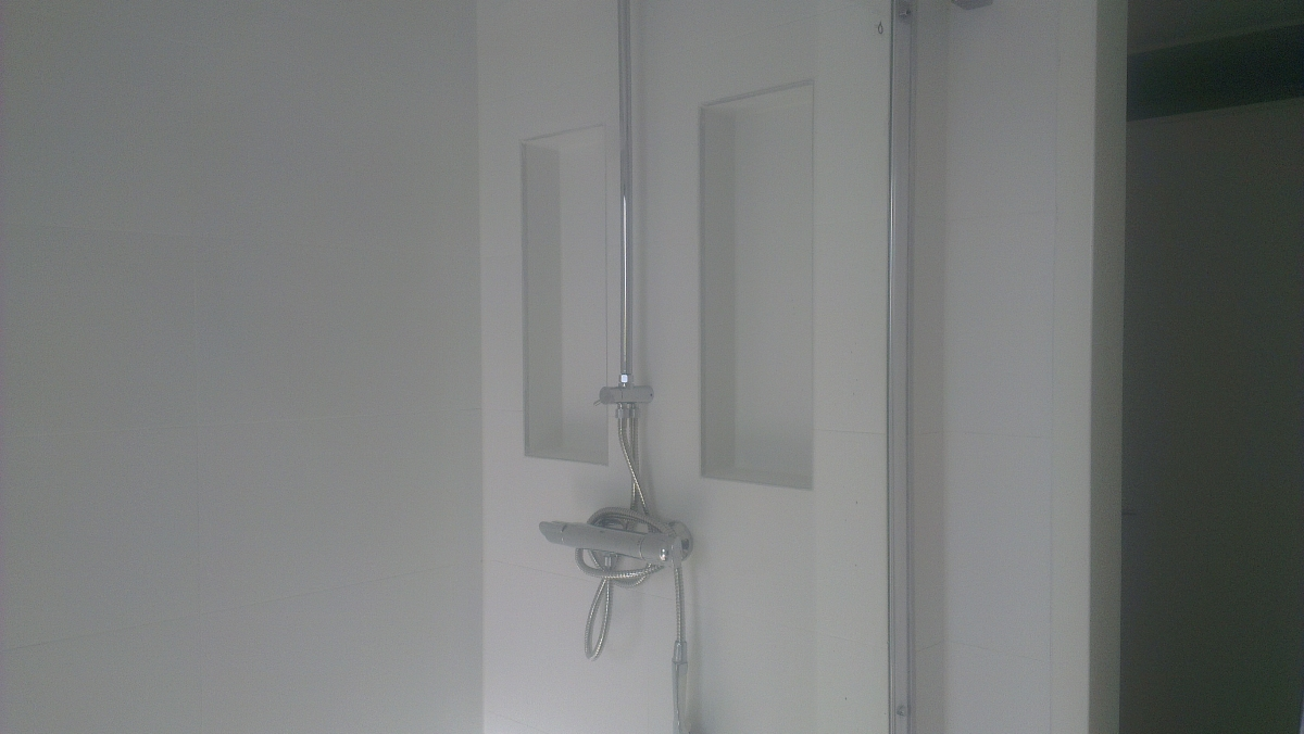 Kleine Vierkante Badkamer ~ Badkamer verbouwen renovatie zaandam amsterdam