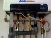 Complete cv-installatie met Intergas HRE en 6 radiatoren