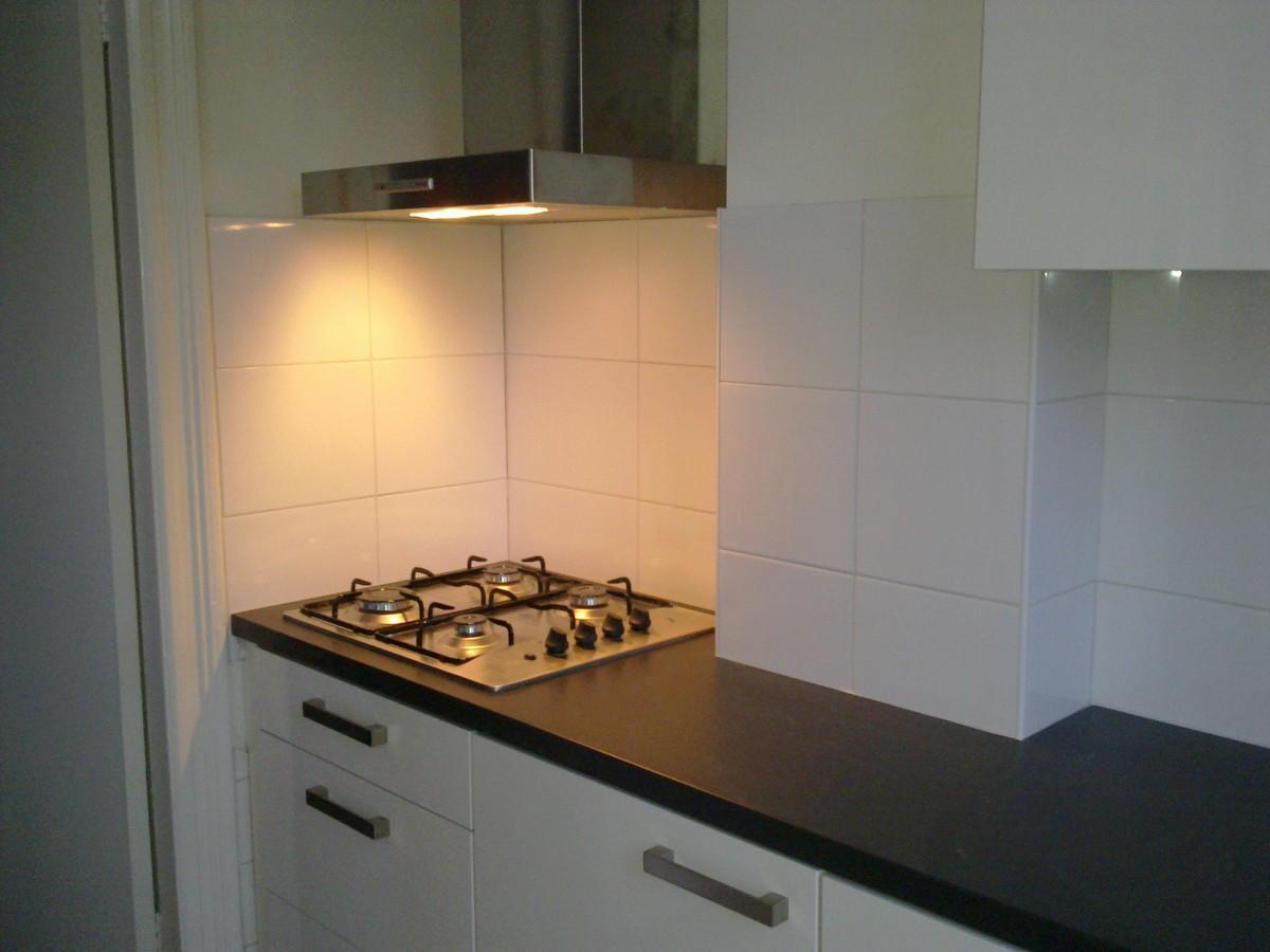 Keuken Renovatie Amsterdam : Keuken renovatie Amsterdam