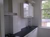 Keuken renovatie Amsterdam