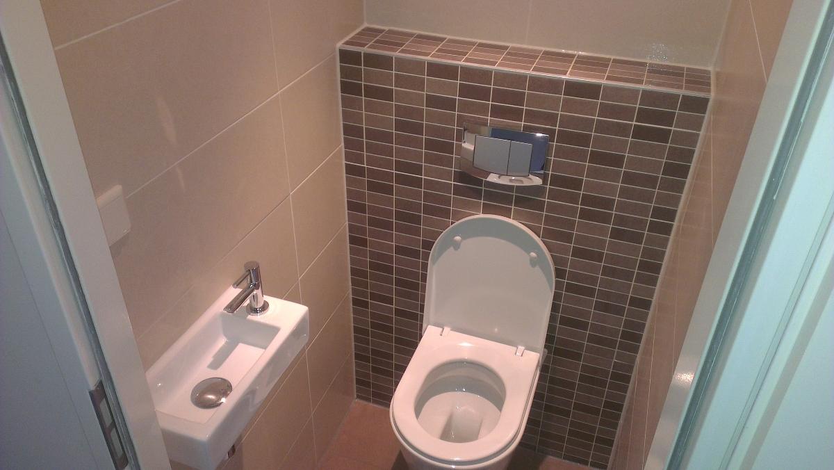 Toilet renoveren amsterdam en zaandam