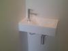 toilet verbouwing koog aan de zaan
