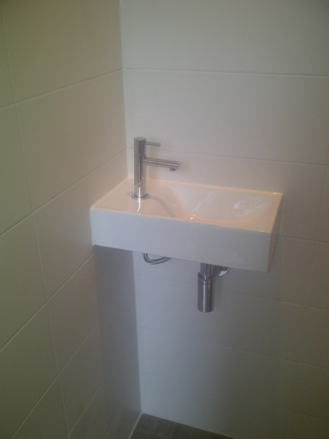 Badkamer Badplaats - Maison Design - Navsop.us